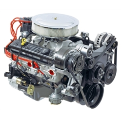 GM Performance 19201330 Small Block Chevy ZZ4 350 Turn-Key Crate Engine