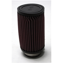 Garage Sale - K&N Filters RD-0620 6 Inch Single Stack Injector Air Filter 2-1/4 Inch