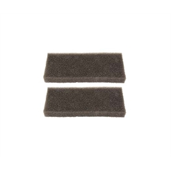 Foam Blocks for Fuel Cell, 14 x 2 x 6 Inch, Pair