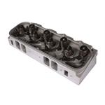 Flo-Tek 305-505 Big Block Chevy Complete Aluminum Cylinder Head, 320cc