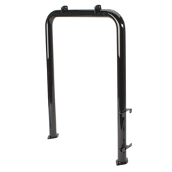 Universal TV/Moniter Mount, Black Version