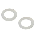 9 Super 7   Carb Replacement Nylon Jet Gaskets