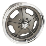 Garage Sale - ET Dragmaster Wheel, 15 X 5, 5 on 4-1/2 Bolt Circle