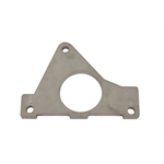 Stainless GM LT1 Exhaust Flange, Driver Side