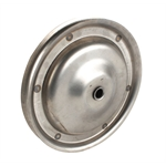 Pedal Car Parts, 6-1/2 Inch Murray Wheel, No Hubcap Clips