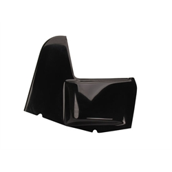 Stallard® 2009-Up Micro/Mini Sprint Fiberglass Armguard, RH Side