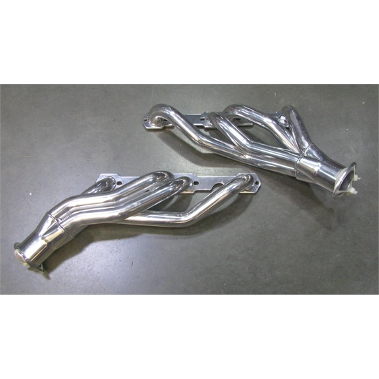 SBC Clipster Headers