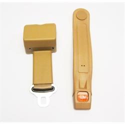 Garage Sale - Push Button Retractable Lap Belt