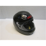 Garage Sale - RCI SA10 Racing Helmet, Black, Large