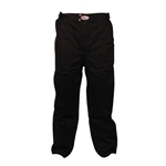 Garage Sale - Bell Endurance II Driving Pants, Black, Size XXL
