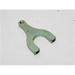 Garage Sale - Ford Upper Steering Arm, Plain, 6-1/4 Inch, 5/8 Hole