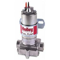 Holley 12-801-1 97 GPH Red Electric Fuel Pump