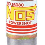 Garage Sale - Chrome NOS Fuel Solenoid