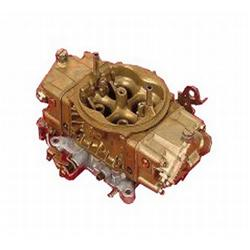 Holley 0-80528-1 HP Series 750 CFM Gas 4 Barrel Carburetor