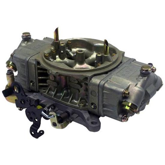 Holley 0-80535-1 HP Series 750 CFM Alcohol 4 Barrel Carburetor