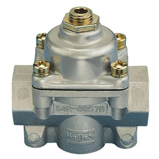 holley fuel pressure regulator instructions