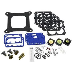 Holley 37-1546 4150HP 4 Barrel Carb Rebuild Fast Kit