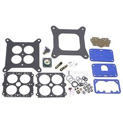 Holley 37-754 Model 4160 4 Barrel, 750 CFM Rebuild Kit