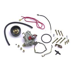 Holley 45-224 4150 Electric Choke Conversion Kits