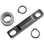 AFCO 20147-4 GM Shock Mount Tie Bar Kit, 2.625 Inch Bar
