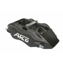 AFCO 6630081 F88 Forged Alum. Caliper, Staggered 1-3/4 Inch Piston, RH