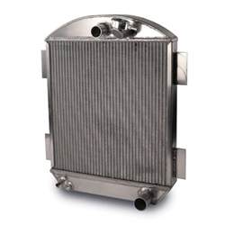 AFCO Universal Street Rod Radiator