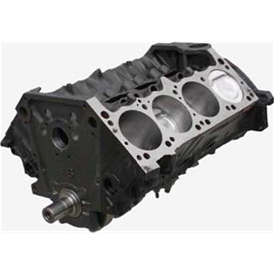 Chrysler Crate Motors For Sale: BluePrint BPC4080 Chrysler 408 Shortblock Crate Engine