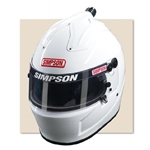 Simpson Shark Air SA10 Racing Helmet