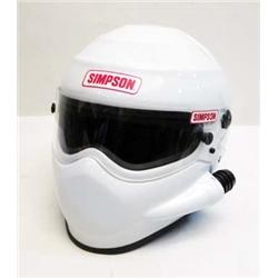 Garage Sale - Simpson Sidewinder Speedway RX Helmet