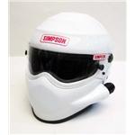 Simpson Speedway RX FR SA05 Helmet