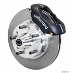 Wilwood 140-11007 FDL 11 Inch Pro Series Front Brake Kit, 70-78 Camaro