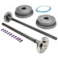 1965-1969 Chevy Truck 5-Lug Rear Axle Conversion Kit