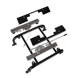 Universal Seat Mounting Frame, Slider and Mounts