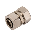 RapidAir M8022 Maxline 3/4 Inch Air Hose Union Fitting