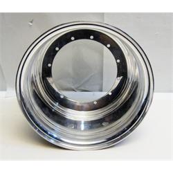 Garage Sale - 10 Inch x 5 Inch Inner Wheel Half