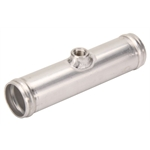 Inline Fill Adapter with 1/4 Inch NPT Fitting