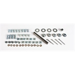 Pedal Car Hardware Accessory Kit Murray Boat Parts
