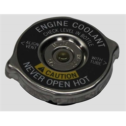 Replacement Delco Radiator Cap for 1976-99 GM Camaro