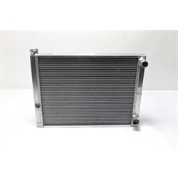 "Garage Sale - AFCO Double Pass 26X19X1.50 Core Standard Radiator, 1.5"" Outlet"