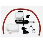 Garage Sale - Wilwood 260-13622 Remote Flange Mount Master Cylinder Kit, 1 In Bore