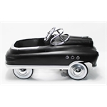 Garage Sale - Murray Comet Style Pedal Car - Flat Black