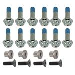 Garage Sale - Hiper Rear Wheel Half Bolt Kit