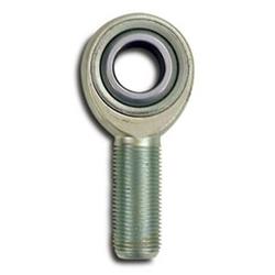 AFCO 10431 Standard Steel Heim Rod End, 5/8-18 LH Male