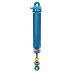 AFCO 2176D 21 Series Large Body Threaded Gas Shock-7 Inch, LH, 6 Valve