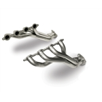 SuperMaxx '07-'10 Chevy Truck & SUV 2500HD (6.0L) Headers Only