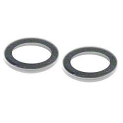 Dynatech® 785-10093 02/Pan E-Vac 18mm Sealing Washers (Pair)