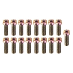 Dynatech 794-50117 Header Bolts, M8 x 1.25 mm, Pack/17