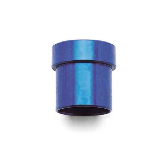 edelbrock 76563 3 16 inch tube sleeve 2 per pkg. Black Bedroom Furniture Sets. Home Design Ideas