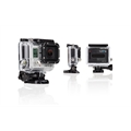 GoPro CHDMX-301 Hero 3 Motorsports Camera, Black Edition