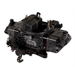 Holley 0-86770HB Ultra Street Avenger 770 CFM 4 Barrel Carburetor